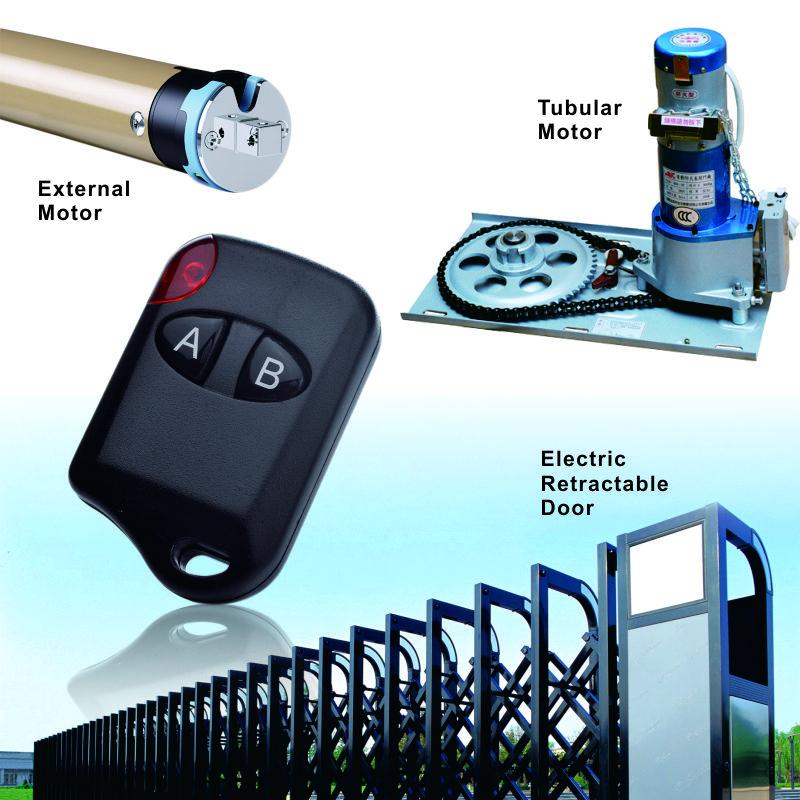 塑胶遥控器YET007