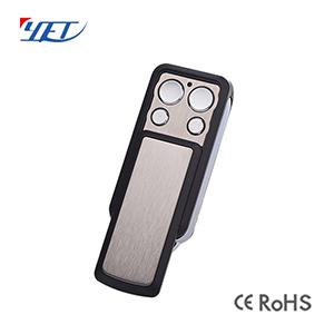 卷帘门无线遥控器YET062可定制对拷/拷贝型