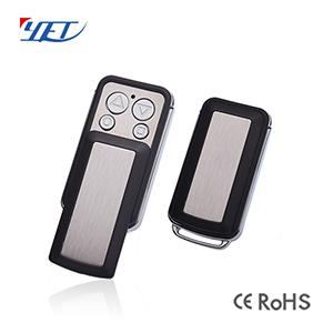 卷帘门无线遥控器YET063可定制对拷/拷贝型