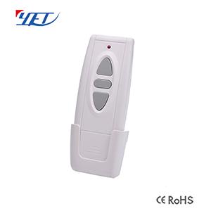 对拷型大功率遥控器YET1000-3性能稳定