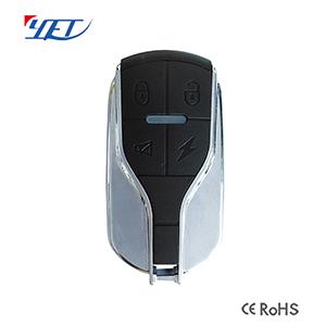新款遥控器YET2139性能稳定OEM定制