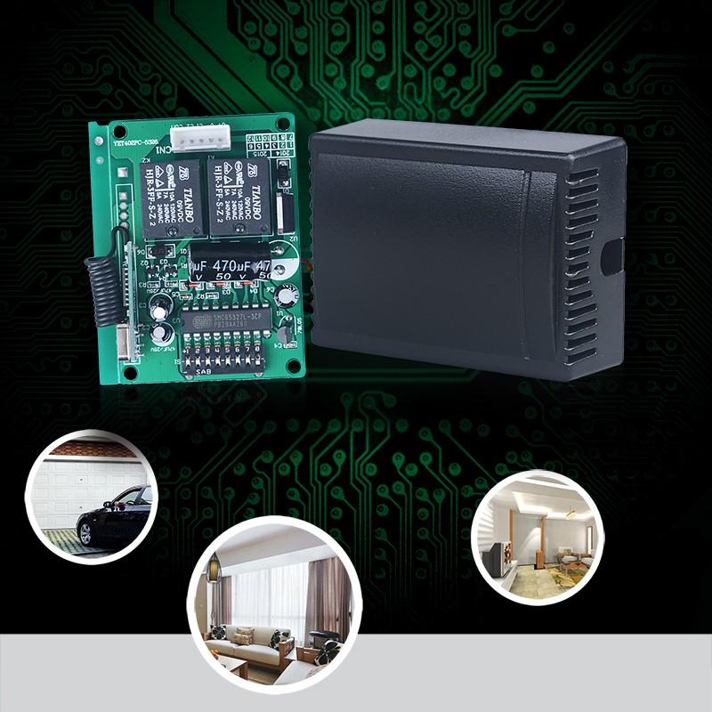 无线电控制器YET402PC-5327