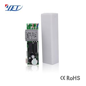 管状电机控制器YET846通用OEM定制