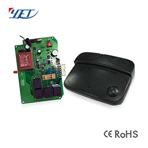 卷帘门电机控制器 YET849通用性能稳定