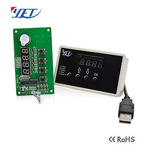 带编程器的无线控制器YET850-S