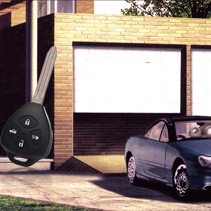 汽车钥匙片遥控器YET-YS09