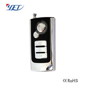 新款无线遥控器YET2148性能稳定厂家批发定制