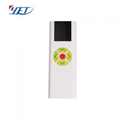 遥尔泰电动晾衣架遥控器YET173