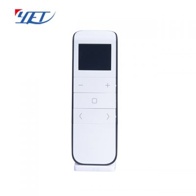 遥尔泰太阳能电器遥控器YET188