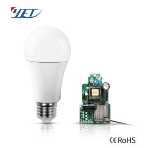 通用智能LED球泡灯YET6131