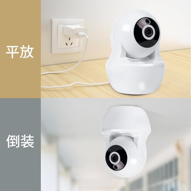 网络IP摄像机
